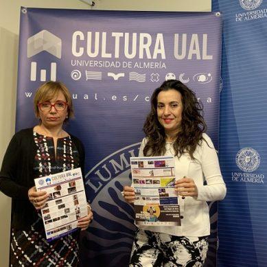 Cultura UAL ofrece más de 120 actividades para el segundo cuatrimestre