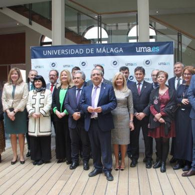 Narváez nombra a su nuevo equipo de Gobierno