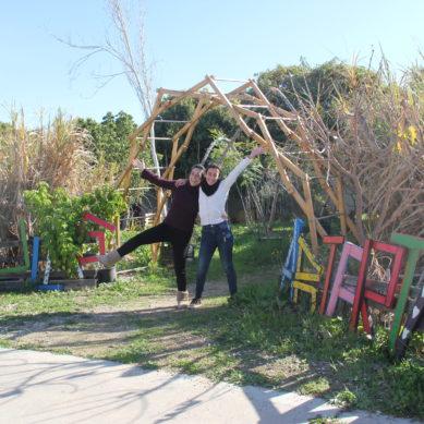 'Jaulas Abiertas', una comunidad de aprendizaje en Teatinos