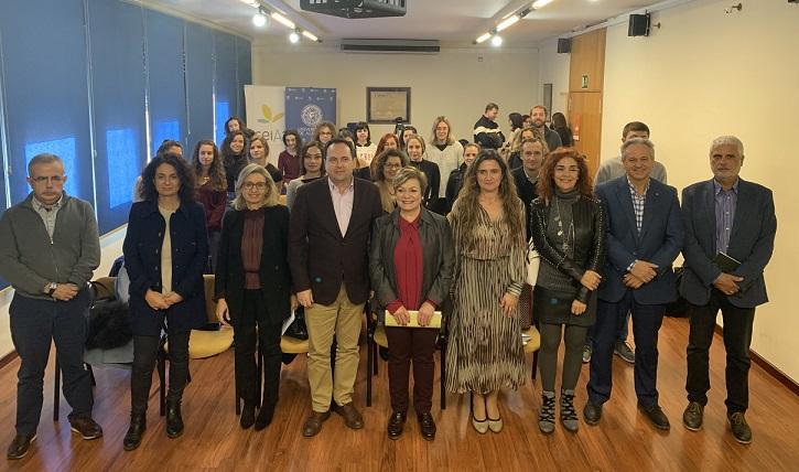 UNIVERGEM apuesta por la empleabilidad de las universitarias de la UAL