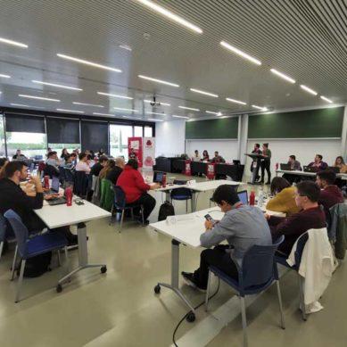 CREUP y ESN creen que la participación estudiantil debe ser la base de las iniciativas europeas