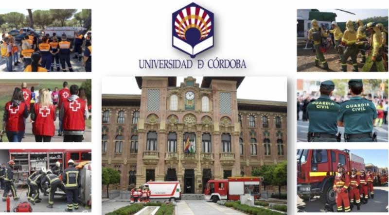 La UCO inaugura el curso de Experto Universitario en Gestión de Emergencias