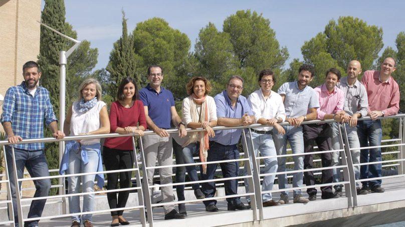 La UJA lidera una red de expertos en tecnologías de procesamiento del lenguaje