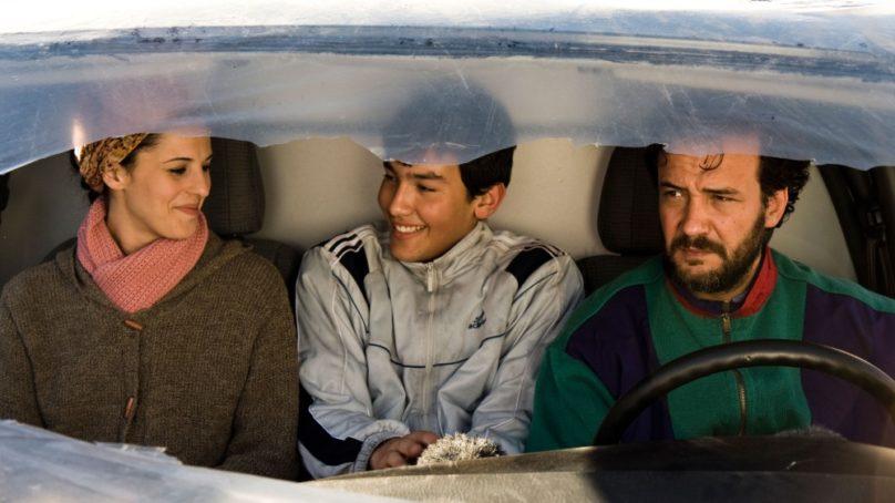 Un ciclo de proyecciones para acercar el cine andaluz a la comunidad universitaria de la UJA
