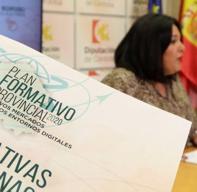 Iprodeco abre 32 acciones formativas en Córdoba para fomentar la innovación