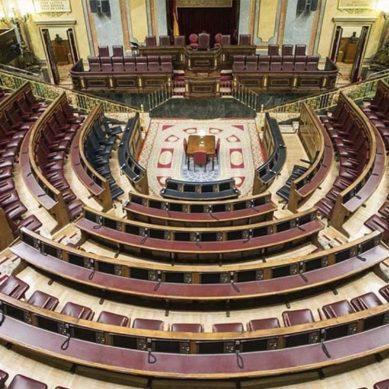 Becas para la formación práctica en la UE y el sistema constitucional español