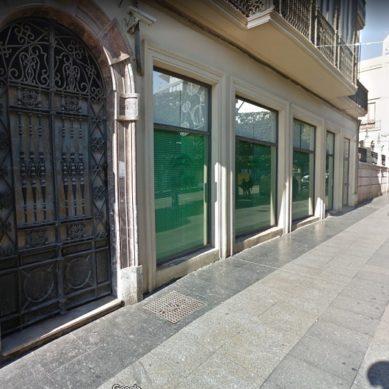 La sede de la UAL en el centro de Almería podría estar más cerca que nunca