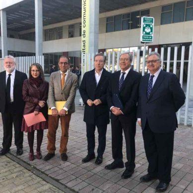 La US acoge unas jornadas sobre la importancia del periodismo en la autonomía de Andalucía
