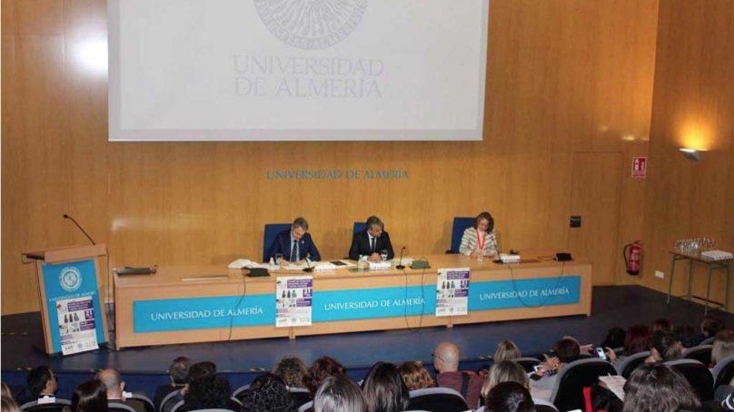 La UAL analiza los planes de Igualdad en ciencia y academia