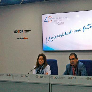 'UCA Saludable' realiza acciones informativas y preventivas para la población universitaria y la sociedad