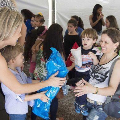 Convocatoria de ayudas para la realización de actividades de voluntariado internacional