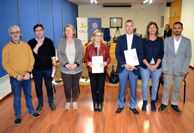 Casi 7.000 estudiantes se beneficiarán el Programa de Tránsito UAL-Junta de Andalucía