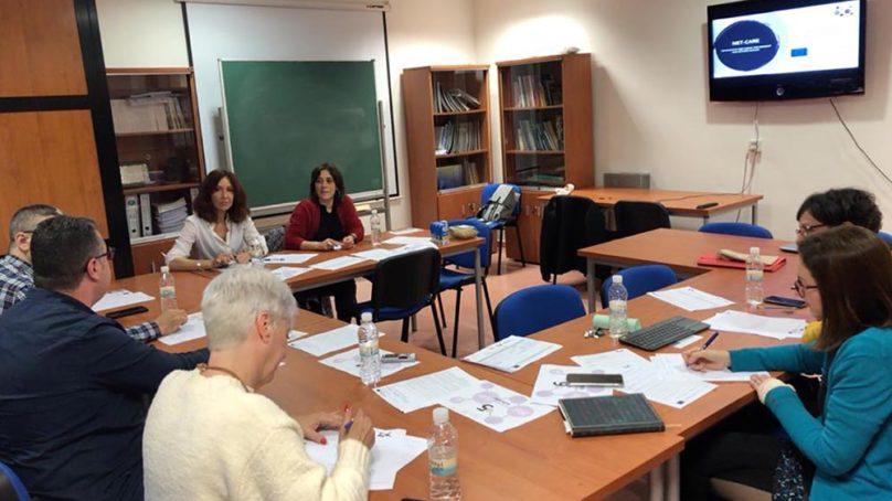 Una red de expertos para intervenir en casos de violencia de género que afectan a personas inmigrantes y refugiadas