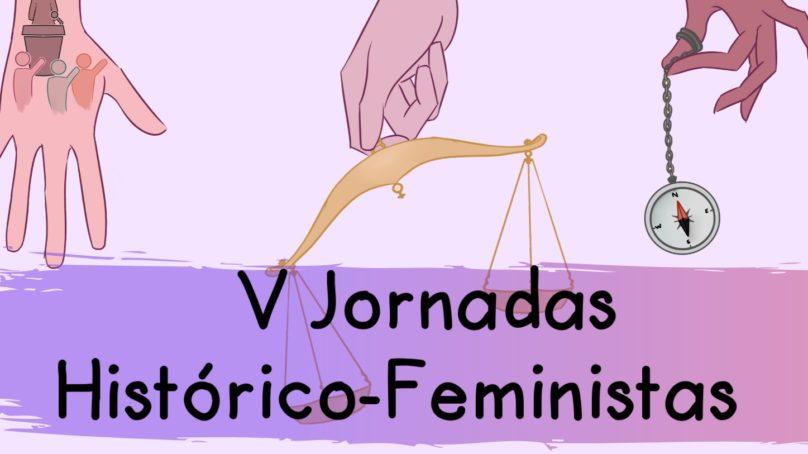 Sapere Aude organiza las V Jornadas Histórico-Feministas en la UAL y LaOficina