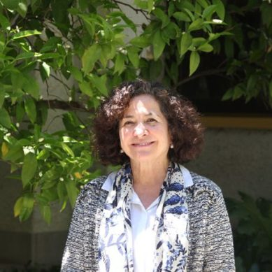 """Pilar Aranda: """"No estamos de vacaciones, el curso continúa dentro de la situación"""""""