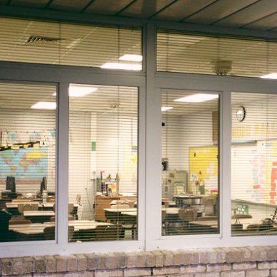 'De mi aula a tu ventana', un apoyo solidario para todos los afectados por COVID-19