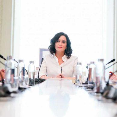 La Comunidad de Madrid suspenderá la actividad docente presencial en todos los niveles educativos