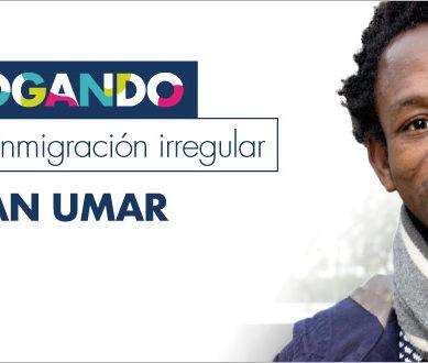 Dialogando presenta una historia sobre migración en la UMA