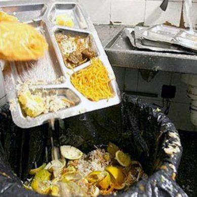 Los desperdicios de los restaurantes y sus posibilidades energéticas