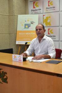Diputación de Córdoba aula Mentor
