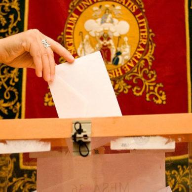 Las Universidad de Sevilla aplaza la elección del rector prevista para este jueves