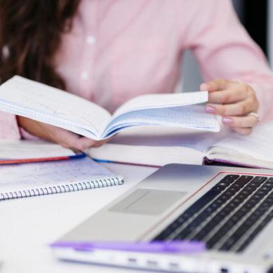 Estudiar desde casa: claves para aprovechar al máximo las horas