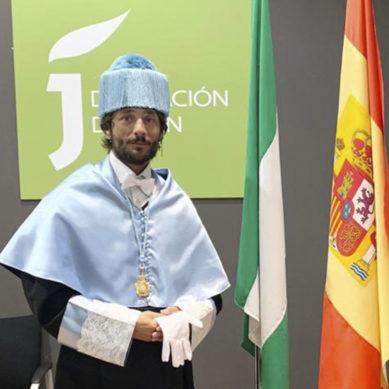 El profesor de la UJA, Javier Cachón, reflexiona sobre los retos del docente durante la cuarentena