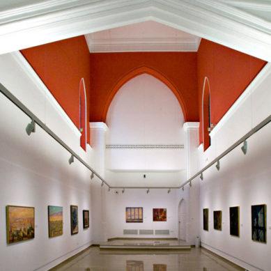 Dos museos por descubrir