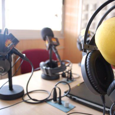 Uniradio Jaén pone voz a las cartas de apoyo dirigidas a las personas ingresadas con coronavirus