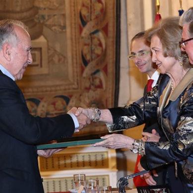 Convocado el XXIX Premio Reina Sofía de Poesía Iberoamericana
