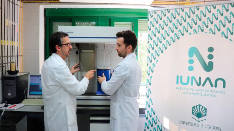 Una segunda vida para las baterias de litio