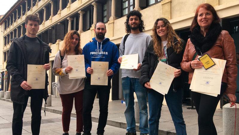 Finaliza la 9ª edición del certamen audiovisual Suroscopia con importante protagonismo andaluz