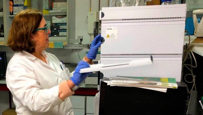 La UHU diseña un método de inteligencia artificial para evitar fraudes en la calidad del jamón