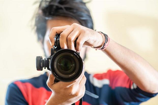 Nuevo concurso de vídeos medioambientales 'indoor' de la UAL