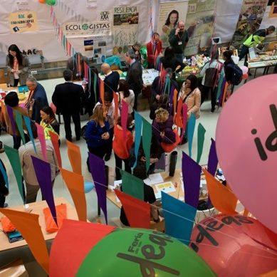 La XIII Feria de las Ideas UAL se aplaza a 2021, pero mantiene su apoyo al emprendimiento online