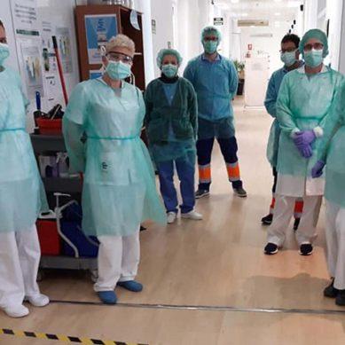 El Laboratorio de Neurociencia de la UAL mejora la calidad de vida de los pacientes