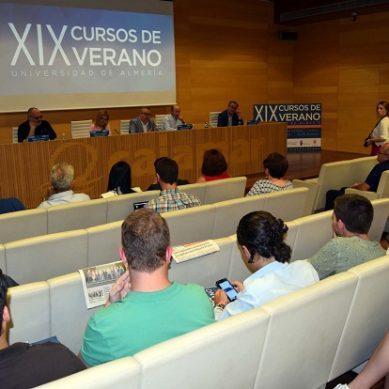 Los XXI Cursos de Verano UAL se reconvierten para celebrarse online