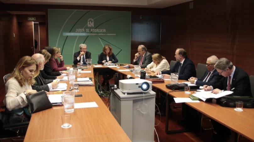 Los Consejos Sociales se posicionan contra el 'aprobado general'