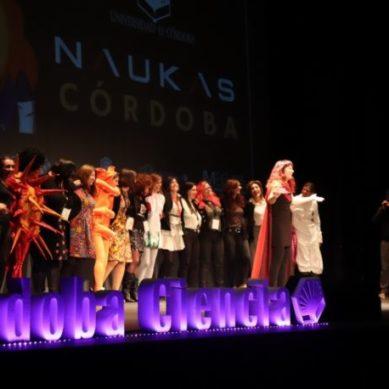 Esta noche tienes una cita con Naukas Córdoba 2020