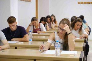 La selectividad 2020 ya tiene fecha en Andalucía