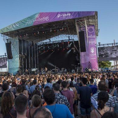 El Cooltural Fest busca fórmulas para que su música suene este verano en Almería