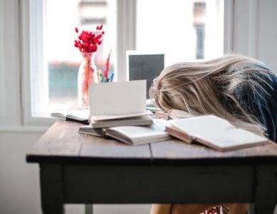 Ansiedad, depresión y trastornos del sueño ¿has sentido alguno de estos síntomas durante el confinamiento?