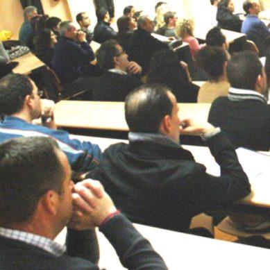 Abierto el periodo de matriculación en la Prueba de Acceso para mayores de 25 y 45 años