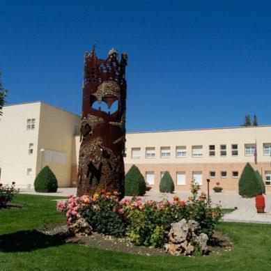Reincorporación progresiva y prudente del personal de la UJA al campus