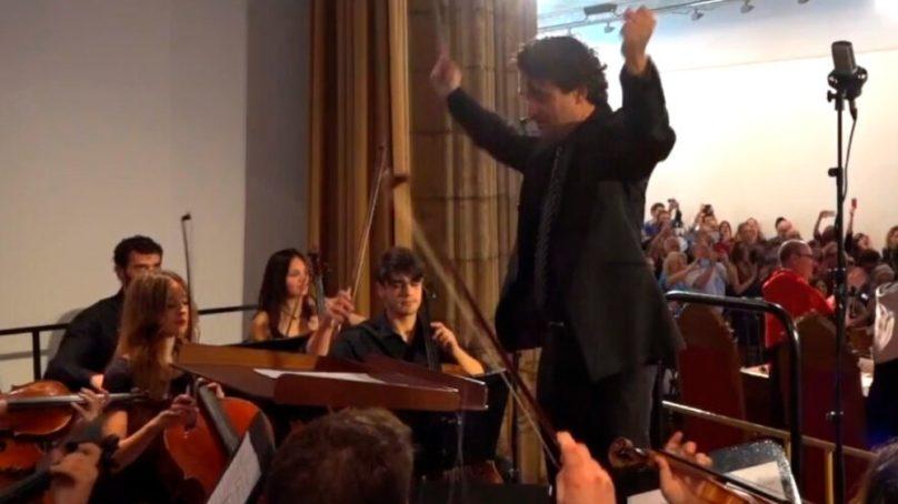 La UGR pone en marcha el ciclo musical 'Preguntas sonoras'