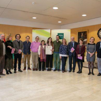 La UPO abre la convocatoria del VI premio de investigación Rosario Valpuesta