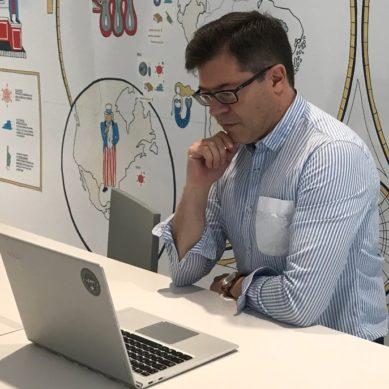 Un catedrático de la UPO crea una herramienta de Inteligencia Artificial aplicada al sector sanitario