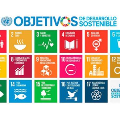 La Universidad Rey Juan Carlos, referente en el compromiso con la Agenda 2030