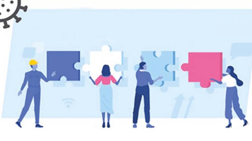La URJC y Fundación Esfera crean una guía para personas con discapacidad sobre las ayudas derivadas de la pandemia