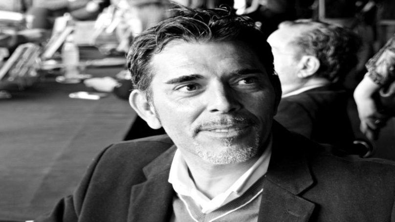 El ciclo Presencias Literarias recibe al escritor Víctor del Árbol